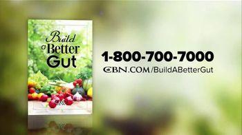 CBN Build a Better Gut Booklet TV Spot, 'Latest Information' - Thumbnail 7