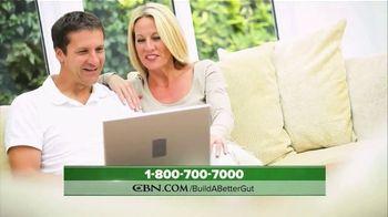 CBN Build a Better Gut Booklet TV Spot, 'Latest Information' - Thumbnail 9