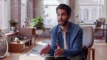 Stitch Fix TV Spot, 'Personal Styling Within Your Budget' - Thumbnail 2