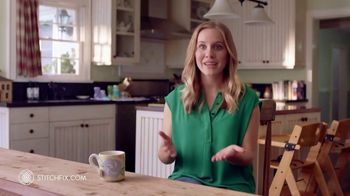 Stitch Fix TV Spot, 'Personal Styling Within Your Budget' - Thumbnail 6