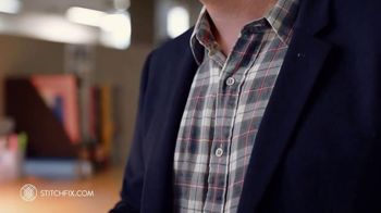 Stitch Fix TV Spot, 'Personal Styling Within Your Budget' - Thumbnail 9