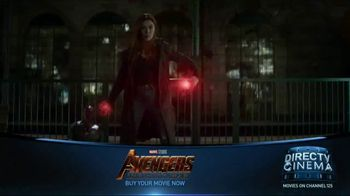DIRECTV Cinema TV Spot, 'Marvel Avengers: Infinity War' - Thumbnail 6
