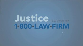 1-800-LAW-FIRM TV Spot, 'After an Auto Accident' - Thumbnail 8