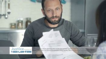 1-800-LAW-FIRM TV Spot, 'After an Auto Accident' - Thumbnail 4