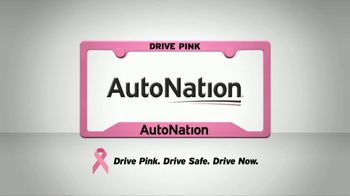 AutoNation TV Spot, 'Give Love and Drive Pink' Featuring Andy Grammer - Thumbnail 9