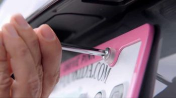 AutoNation TV Spot, 'Give Love and Drive Pink' Featuring Andy Grammer - Thumbnail 5