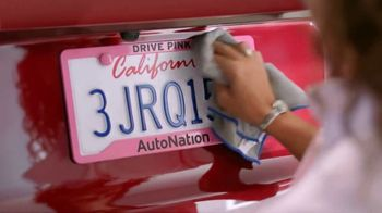 AutoNation TV Spot, 'Give Love and Drive Pink' Featuring Andy Grammer - Thumbnail 6