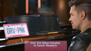 AutoNation TV Spot, 'Give Love and Drive Pink' Featuring Andy Grammer - Thumbnail 8