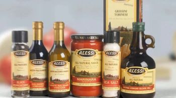 Alessi TV Spot, 'Amore: Olive Oil & Vinegar' - Thumbnail 2