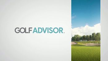 GolfAdvisor.com Streamsong Resort Sweepstakes TV Spot, 'Tour Package' - Thumbnail 2