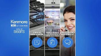 Sears TV Spot, 'Obtén más en tu ocupada vida con Kenmore' [Spanish] - Thumbnail 2