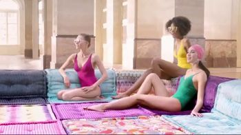 Roche Bobois TV Spot, 'The Swimming Pool' Song by Parrad