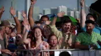 ABC TV Spot, 'So Northwest American Idol Auditions' - Thumbnail 4