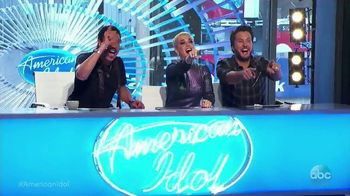 ABC TV Spot, 'So Northwest American Idol Auditions'