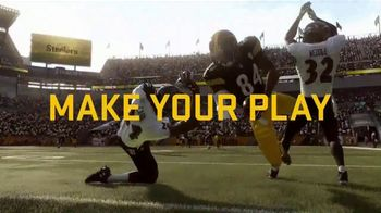 Madden NFL 19 TV Spot, 'Make Your Play' Ft. Nicki Minaj, Quavo, Chris Redd - Thumbnail 10