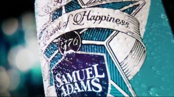 Samuel Adams Sam '76 TV Spot, 'The Next Revolution'