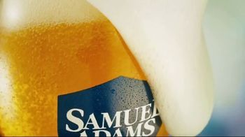 Samuel Adams Sam '76 TV Spot, 'The Next Revolution' - Thumbnail 7
