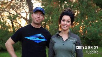 Diamond Archery TV Spot, 'Win a Trophy Hunt' Featuring Cody Robbins - Thumbnail 2