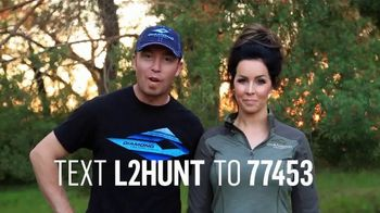 Diamond Archery TV Spot, 'Win a Trophy Hunt' Featuring Cody Robbins - Thumbnail 3