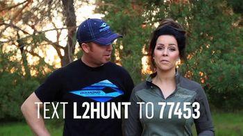 Diamond Archery TV Spot, 'Win a Trophy Hunt' Featuring Cody Robbins - Thumbnail 5