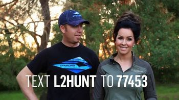 Diamond Archery TV Spot, 'Win a Trophy Hunt' Featuring Cody Robbins - Thumbnail 8