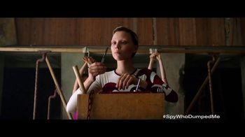 The Spy Who Dumped Me - Alternate Trailer 19