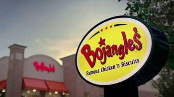 Bojangles' Chicken Supremes Combo TV Spot, 'Full of Flavor' - Thumbnail 1