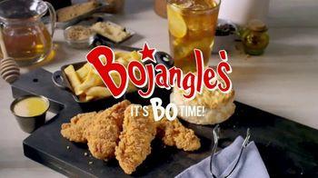 Bojangles' Chicken Supremes Combo TV Spot, 'Full of Flavor' - Thumbnail 10