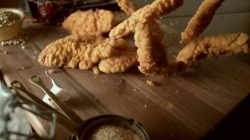 Bojangles' Chicken Supremes Combo TV Spot, 'Full of Flavor' - Thumbnail 3