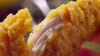 Bojangles' Chicken Supremes Combo TV Spot, 'Full of Flavor' - Thumbnail 4