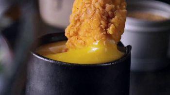 Bojangles' Chicken Supremes Combo TV Spot, 'Full of Flavor' - Thumbnail 5