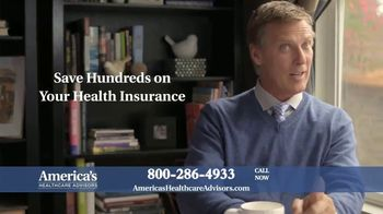 America's Healthcare Advisors TV Spot, 'The Coverage You Deserve' - Thumbnail 7