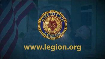 The American Legion TV Spot, 'PTSD' Featuring The Oak Ridge Boys - Thumbnail 9