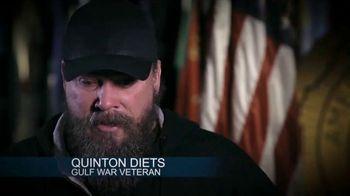 The American Legion TV Spot, 'PTSD' Featuring The Oak Ridge Boys - Thumbnail 5