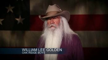 The American Legion TV Spot, 'PTSD' Featuring The Oak Ridge Boys - Thumbnail 6