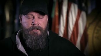 The American Legion TV Spot, 'PTSD' Featuring The Oak Ridge Boys - Thumbnail 7
