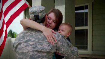 The American Legion TV Spot, 'PTSD' Featuring The Oak Ridge Boys - Thumbnail 8