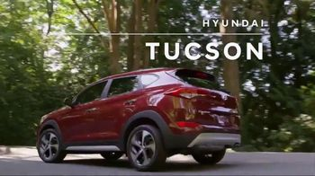 Hyundai Tucson TV Spot, 'A Great Deal More'