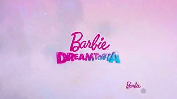 Barbie Dreamtopia Flying Wings Fairy TV Spot, 'It's Magical' - Thumbnail 8