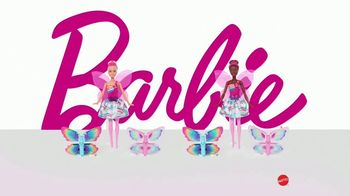 Barbie Dreamtopia Flying Wings Fairy TV Spot, 'It's Magical' - Thumbnail 9