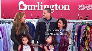 Burlington TV Spot, 'Haga de Burlington Stores tu única parada' [Spanish] - Thumbnail 2