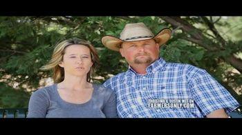 FarmersOnly.com TV Spot, 'Marriage in Arizona'