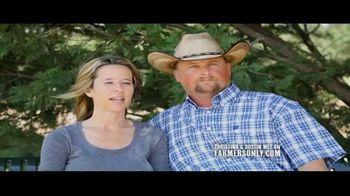 FarmersOnly.com TV Spot, 'Marriage in Arizona' - Thumbnail 2