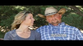 FarmersOnly.com TV Spot, 'Marriage in Arizona' - Thumbnail 6
