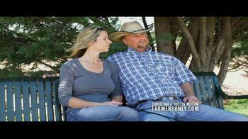 FarmersOnly.com TV Spot, 'Marriage in Arizona' - Thumbnail 7