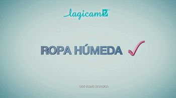 Lagicam TV Spot, 'Sin pena' [Spanish] - Thumbnail 4