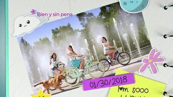 Lagicam TV Spot, 'Sin pena' [Spanish] - Thumbnail 5