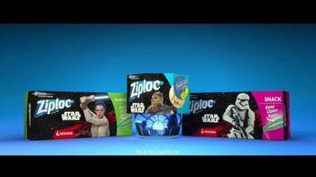 Ziploc TV Spot, 'Star Wars: defiende la galaxia' [Spanish] - Thumbnail 7