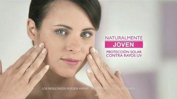 Cicatricure Plasma TV Spot, 'Revive tu juventud' [Spanish] - Thumbnail 5