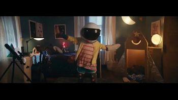 Amazon Echo Dot Kids Edition TV Spot, 'Emma Likes Outer Space' - Thumbnail 1